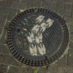 Himeji (white herons)