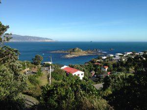 Island Bay