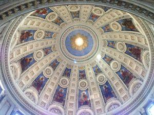Gorgeous dome