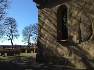 Heda Church