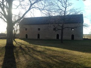 Vetra Kloster