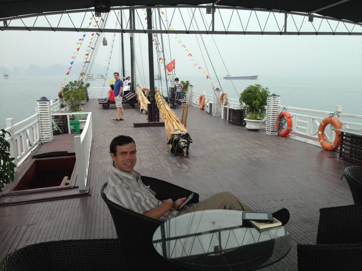 Farewell, Vietnam! Ha Long Bay and Hanoi