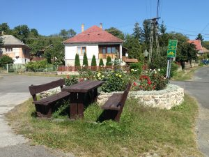 The first village in Hungary